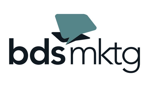 BDS Marketing logo