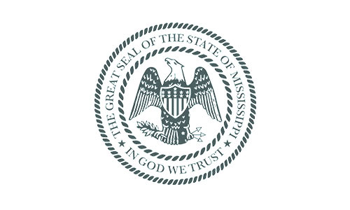 State of Mississippi logo