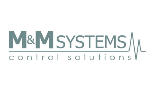 M&M Systems logo