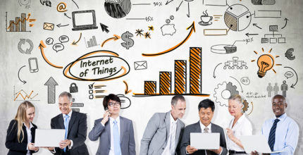 IoT is Real, and The Economics Are Pretty Compelling