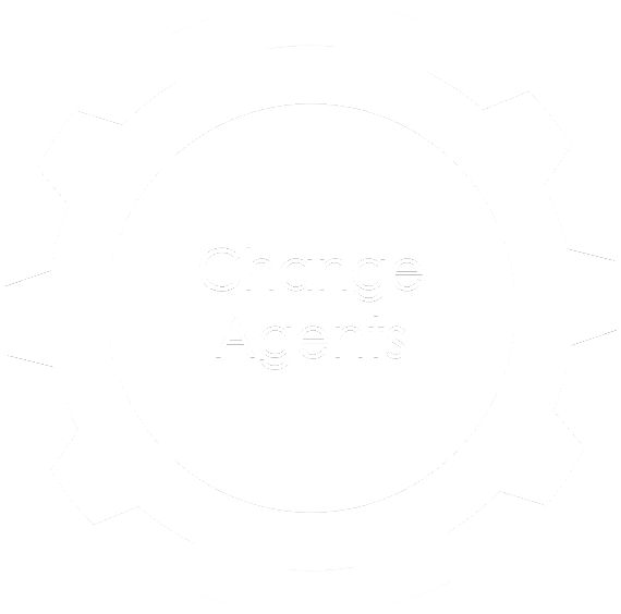 Change agents icon