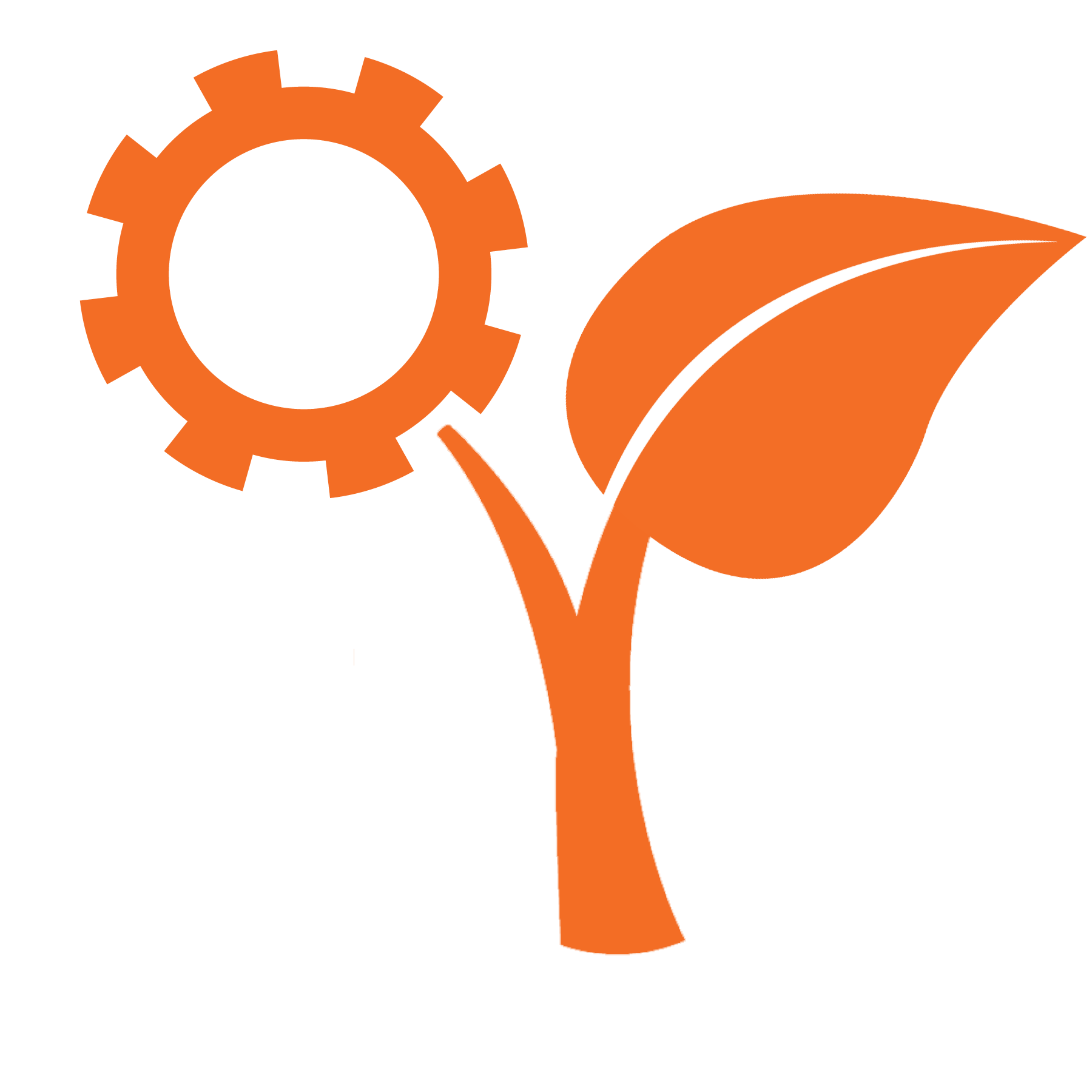 Leaf IoT software icon