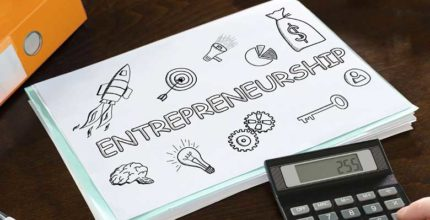 Inspiring Students on a Path Towards Entrepreneurship