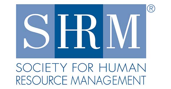 Society for Human Resources Management logo